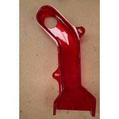 RESCUE 911 red plastic ramp