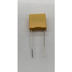 capacitor 0.1M 500V +80-20 radial
