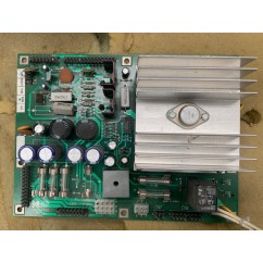 POWER SUPPLY BOARD DATA EAST
