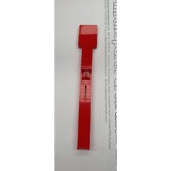 Gottlieb Target Plastic red