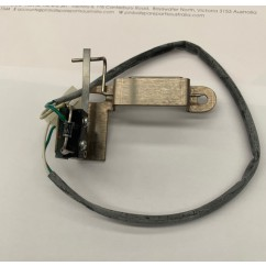 upper loop switch assembly