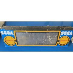 Sega Baywatch speaker panel , used and abused