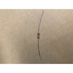 Resistor 6.8K 1/4W 5%