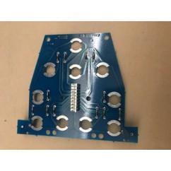 PINBALL MAGIC ASSEMBLY PCB LAMP MAGICIAN'S PB-1