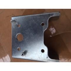 bracket motor mounting sub assy