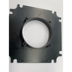 WPC 95 backbox plastic speaker retainer ring