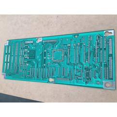 WPC CPU Bare PC Board 5764-12431-04