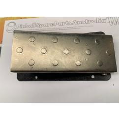 happ control arcade pedal