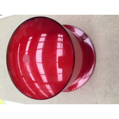 Getaway DOME - BACKBOX BEACON RED second hand