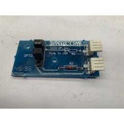 CAPCOM PCB OPTO