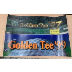 golden tee marquee  97 and 99