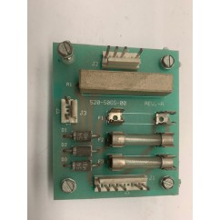 PCB Assembly  Shaker Motor Board USED