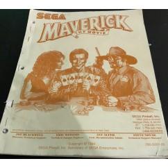 Maverick USED manual