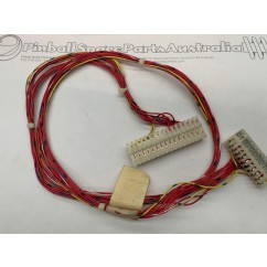 16 lamp pcb assembly CABLE