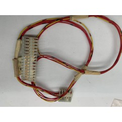 3 lamp pcb assembly CABLE