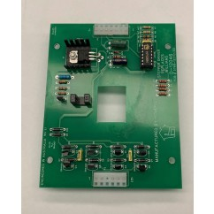 Stepper Motor PCB Assembly
