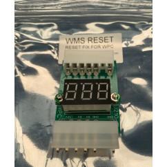 Williams/Bally Reset Fix