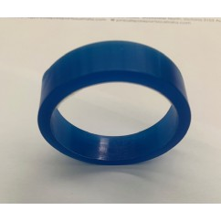 Super-Bands flipper rubber Blue