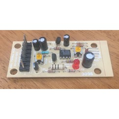Servo Board  Little Monster NLA