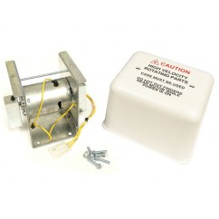 Shaker Motor Assembly for Jersey Jack Pinball Machines