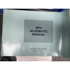 manual wpc schematic-11x17