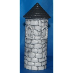 Medieval Madness castle tower Large