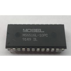 IC - MS6516L10PC Integrated Circuit Case DIP40