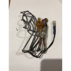 NBA Fastbreak Used and Untested parts