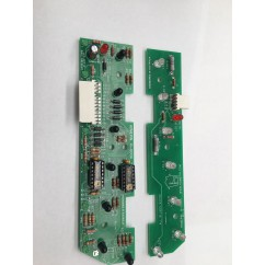 A-16926 A-16927 Trough Opto Board (7 optos)