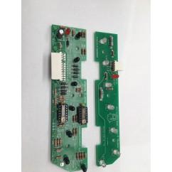 A-16926 A-16927 Trough Opto Board (7 optos)
