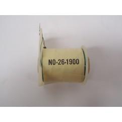 Coil NO-26-1900