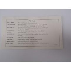 card-insrtuction 50025 US