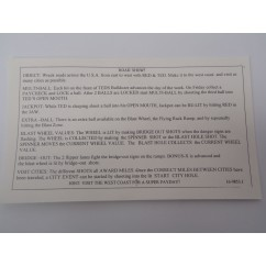 card-american instruct 50024