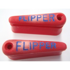 flipper Bat - EM old style with hole