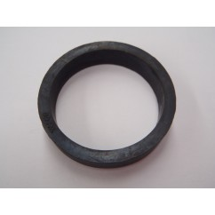 "3/8"" Flipper Rubber -black"