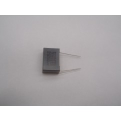 Capacitor metal poly film 1.0uf