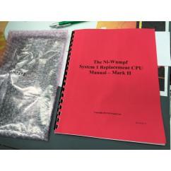 NI-WUMPF Gottlieb® System 1 Mark II CPU Board