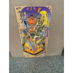Party Zone Playfield USED