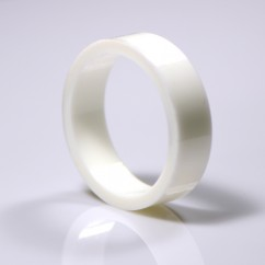 Super-Bands flipper rubber white