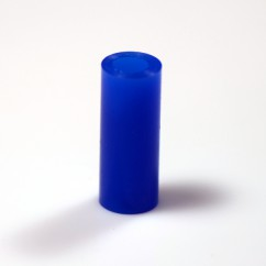 "1-1/16"" Super-Bands Blue Post Sleeves"
