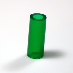 "1-1/16"" Super-Bands Green Post Sleeve"