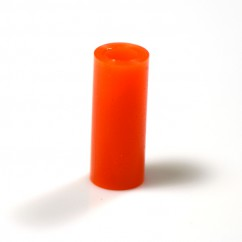 "1-1/16"" Super-Bands Orange Post Sleeve"