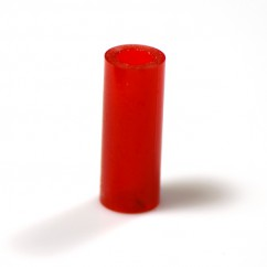 "1-1/16"" Super-Bands Red Post Sleeve"