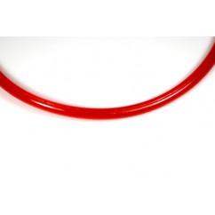 "Pinball Sling 3.50"" ID Red"