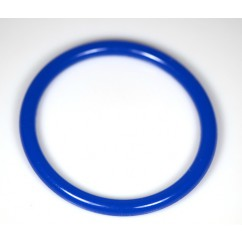 "2"" Superband Rubber Ring - blue"
