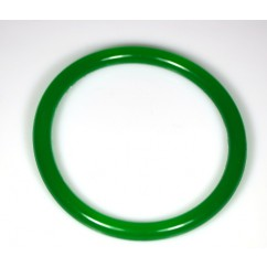 "2"" Superband Rubber Ring - Green"