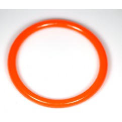 "2"" Superband Rubber Ring - Orange"
