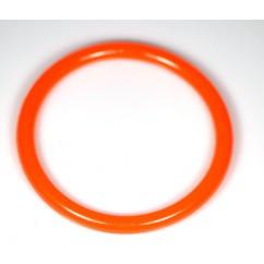 "2"" Superband Rubber Ring - Orange"