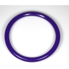"2"" Superband Rubber Ring - Purple"