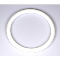 "2"" Superband Rubber Ring - White"